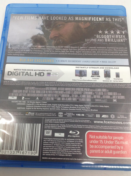 Ladies Wool - Marco Polo - Size M - LW0161 - Gee
