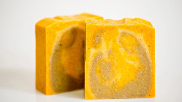 Soap - Lemon Myrtle & Eucalyptus