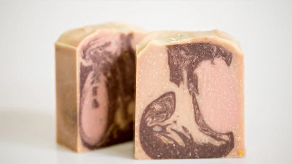 Soap - Sandalwood Day Spa