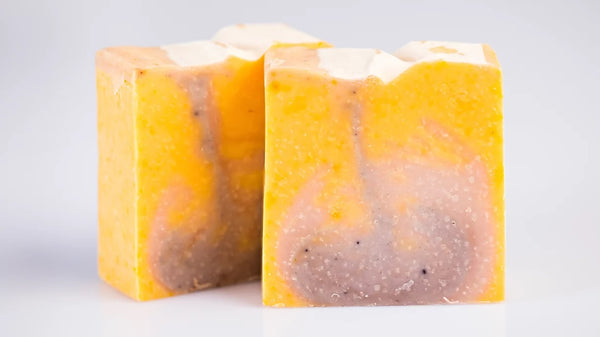 Soap - Jasmine & Orange Blossom