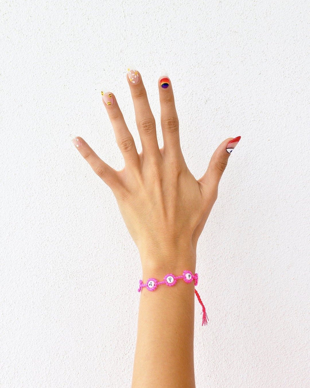 Daisy Dreams Happy Bracelet