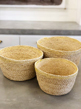 Load image into Gallery viewer, Woven Baskets