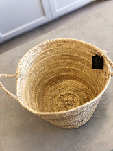 Load image into Gallery viewer, Moroccan Basket