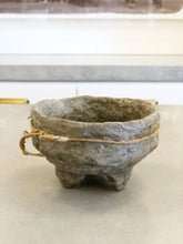 Load image into Gallery viewer, Petite Paper Mache Bowls