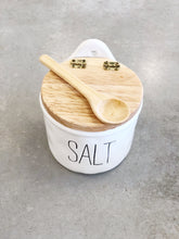 Load image into Gallery viewer, Salt Cellar
