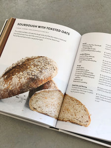 Bread Bread Bread Cookbook