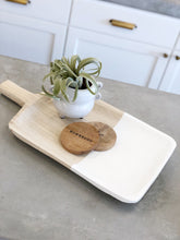 Load image into Gallery viewer, Hand Painted Paddle Board Tray