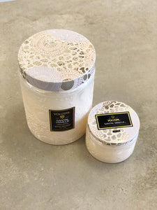 Santal Vanille Voluspa Candles