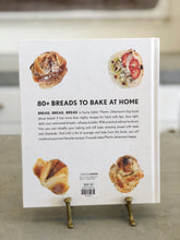 Load image into Gallery viewer, Bread Bread Bread Cookbook