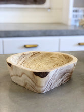 Load image into Gallery viewer, Paulownia Wood Pia Pot
