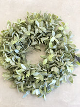 Load image into Gallery viewer, Sage Wreath