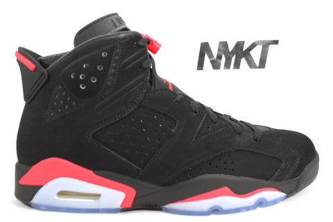 "Air Jordan 6 Retro ""infrared 2014"" 2014"