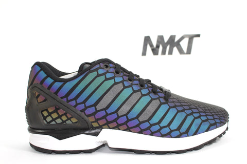 "Adidas ZX Flux ""Xeno Pack"" 2015"
