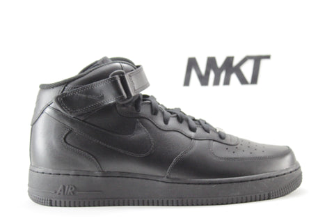 Air Force 1 Mid '07 2010