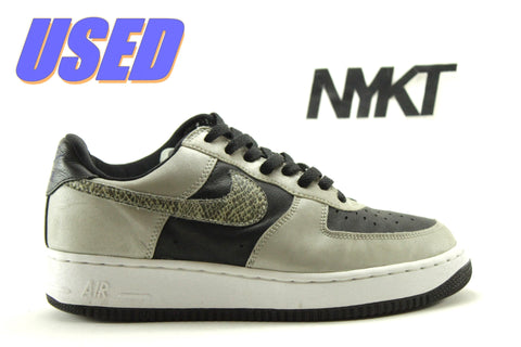"Air Force 1 Co. Jp ""3M Snakeskin"" 2001"
