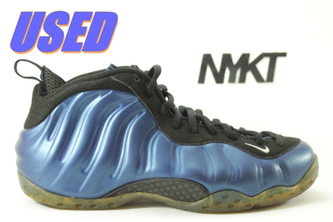 "Air Foamposite One ""Royal Blue"" 2011"