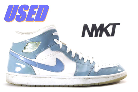 "Air Jordan 1 Retro ""Carolina"" 2003"