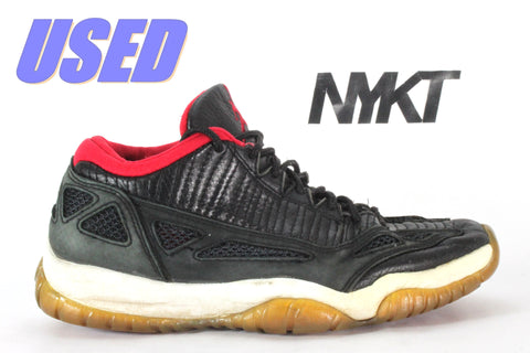 "Air Jordan 11 Low IEOriginal ""Bred"" 1996"