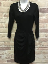 "Load image into Gallery viewer, Donna Karan ""Little black dress"""