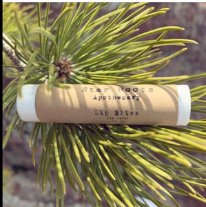 Star Roots Lip Balm