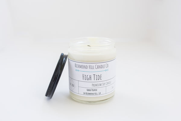 High Tide Soy Candle