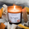 Fall Festival Soy Candle