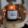 Harvest Gathering Soy Candle