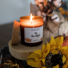 Be Thankful Soy Candle
