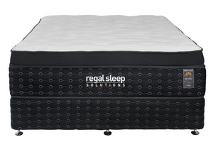 Indulgence Plush Mattress