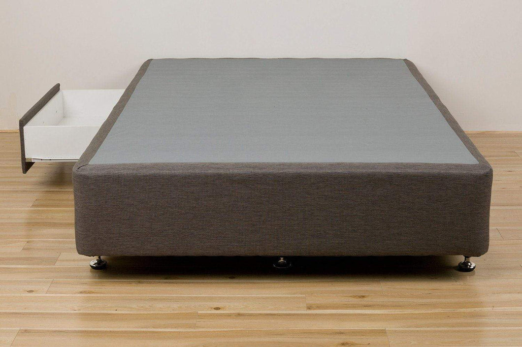 Upholstered Single Mattress Base