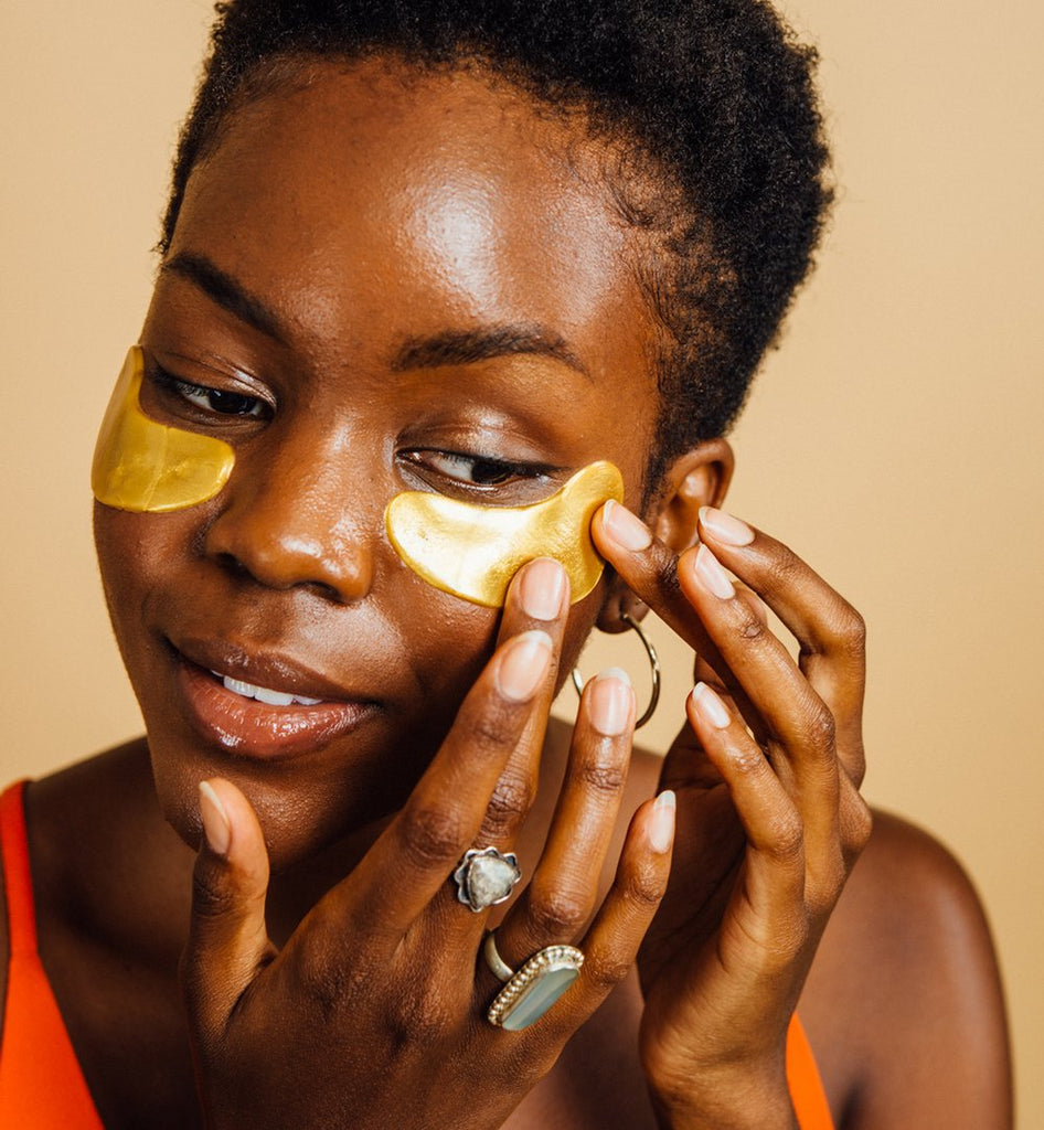 Best Under Eye Masks For Puffiness, Dark Circles, And Wrinkles.