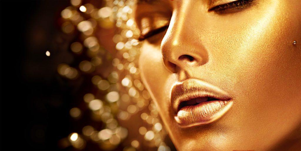 Top 10 Benefits Of Gold For Skin Care - Urban Elite Beauty