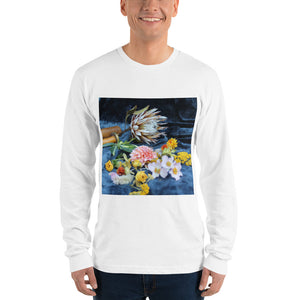 Open image in slideshow, Long sleeve t-shirt (unisex)