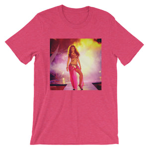 Open image in slideshow, Maryam Zakaria Unisex T-Shirt