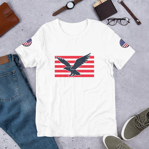 Memorial Short-Sleeve Unisex T-Shirt