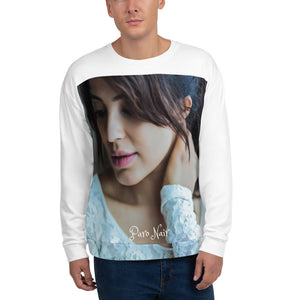 Open image in slideshow, Parvathy Nair Unisex Sweatshirt