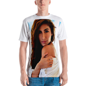 Open image in slideshow, Ft. Sneha Men's T-shirt