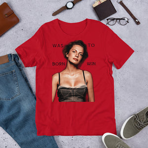 Open image in slideshow, Kate Alexeeva Short-Sleeve Unisex T-Shirt