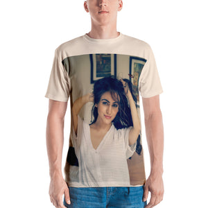 Open image in slideshow, Featuring Aksha Pardasany Men's T-shirt