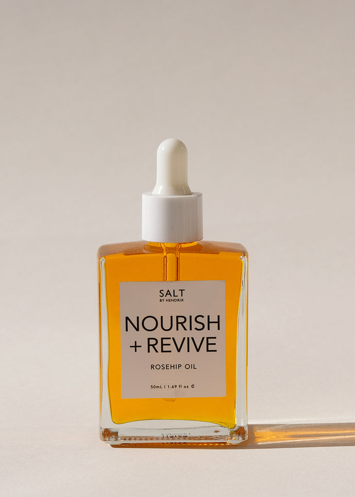 Nourish+Revive Oil - Sana Skin Studio