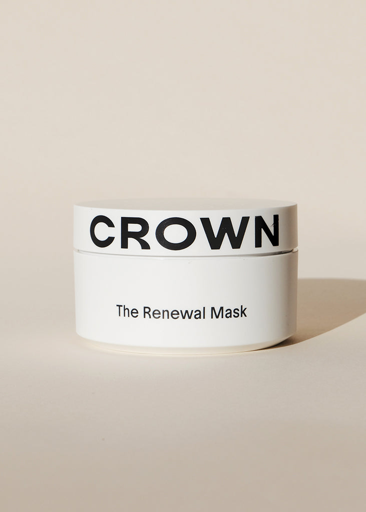 The Renewal Mask
