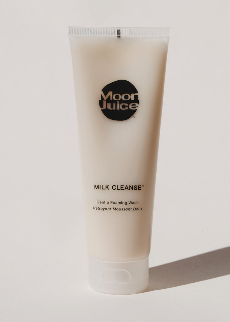 Milk Cleanse Gentle Foaming Cleanser