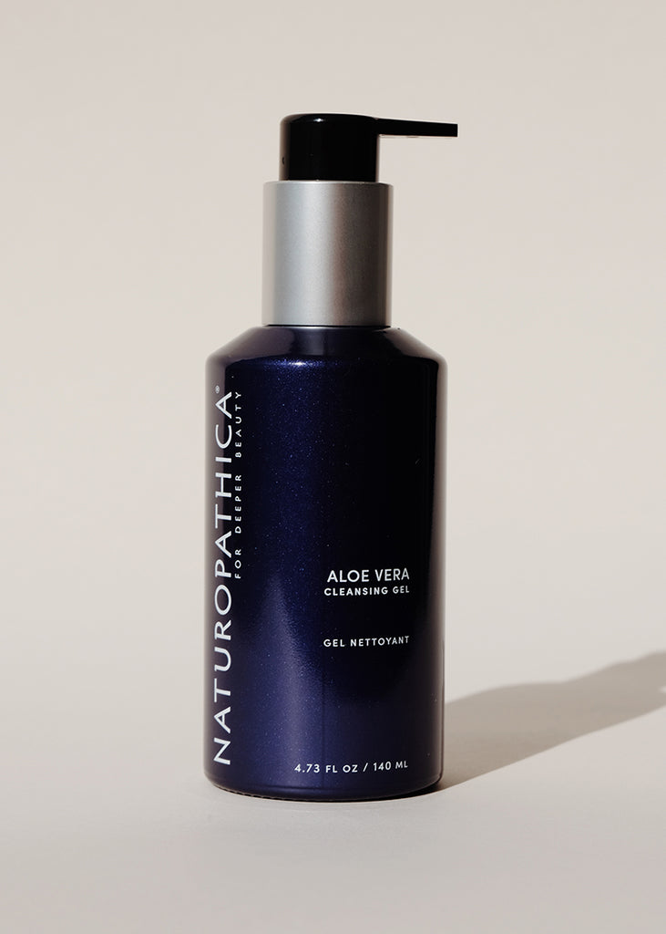 Aloe Cleansing Gel