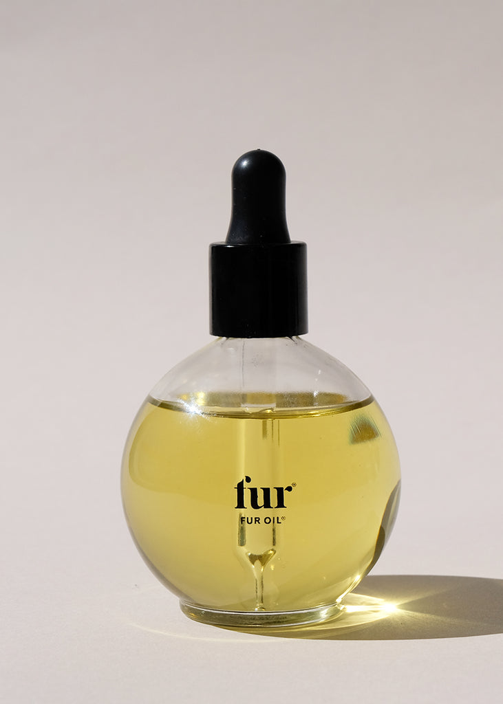 Fur Oil - Sana Skin Studio