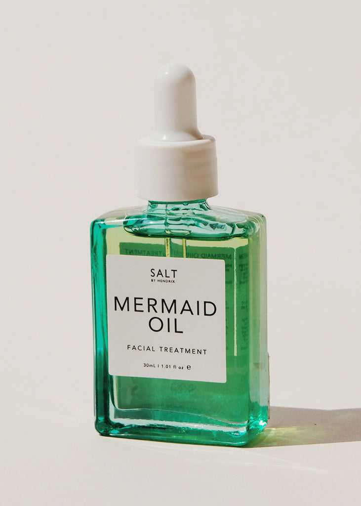 Mermaid Facial Oil - Sana Skin Studio