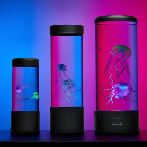 PULSAR LIGHT™ JELLYFISH AQUARIUM