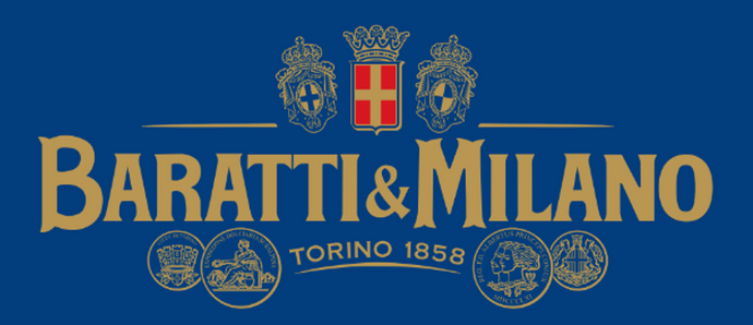 Baratti & Milano - Italian Master Chocolate Makers since 1858