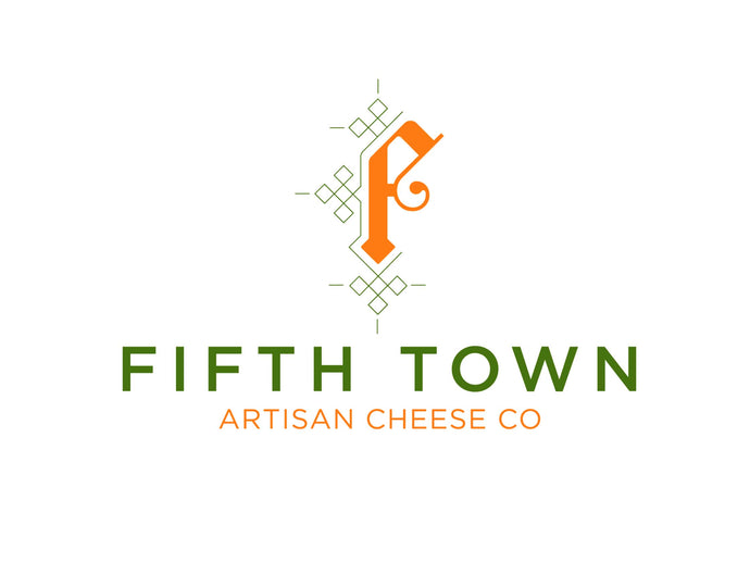 Fifthtown Artisan Cheese - made with Love in Prince Edward County