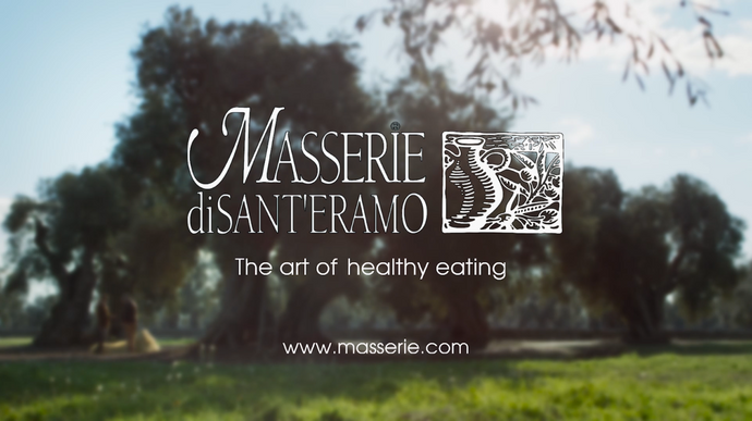 Masserie di Sant'Eramo - The art of healthy eating for healthy living