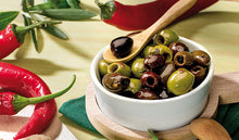 Load image into Gallery viewer, Greci - Tris di Olive - 780g